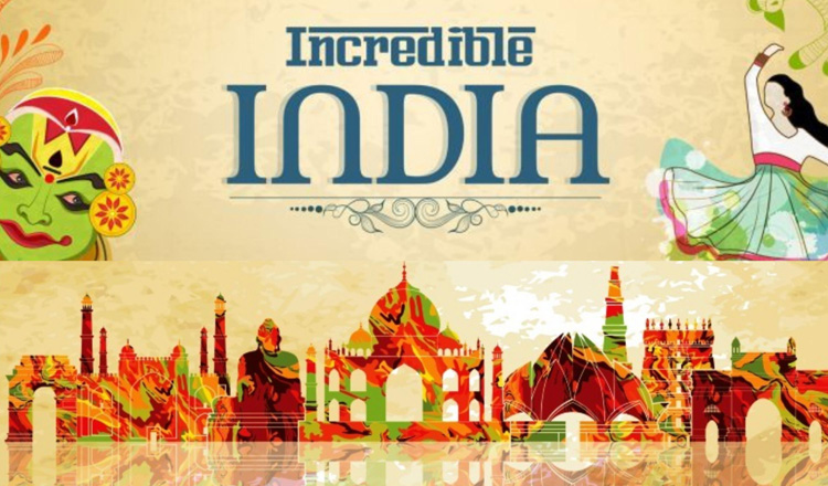 OFFBEAT TRAVEL DESTINATIONS IN INCREDIBLE INDIA